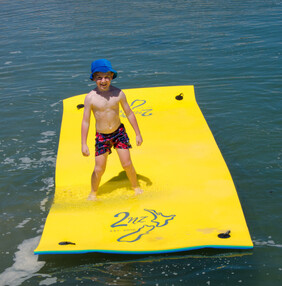 Summer Floating Mat
